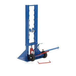 Kabelbukk, hydraulisk, Hydrokat© for tromler Ø 2200 mm