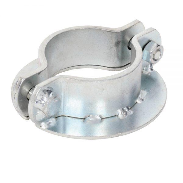 Drum clip with thrust washer