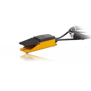 Av/på pedal for KSW-E 500, 800, 2000