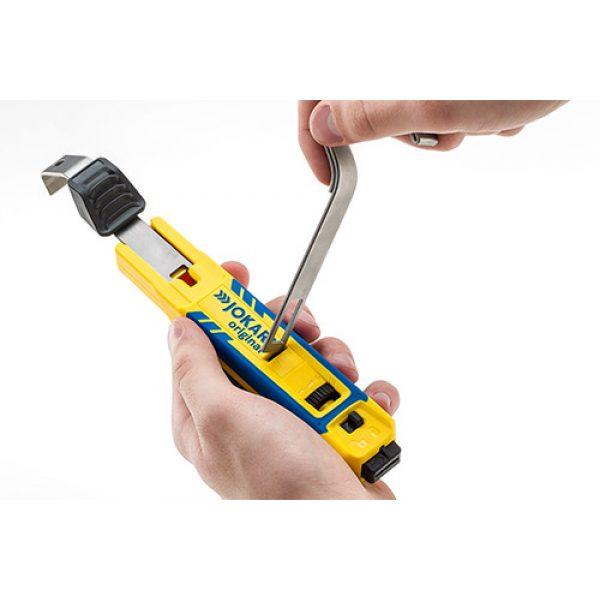 Avmantlingskniv System 4-70