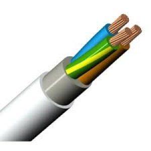 Installasjonskabel PFXP-U 500V A05VV-U 4 x 4MM2