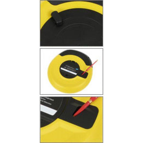Trekkefjær Kati® Blitz Ortung 2.0 for tilkopling av søkeutstyr, Ø3,0 mm 20 m