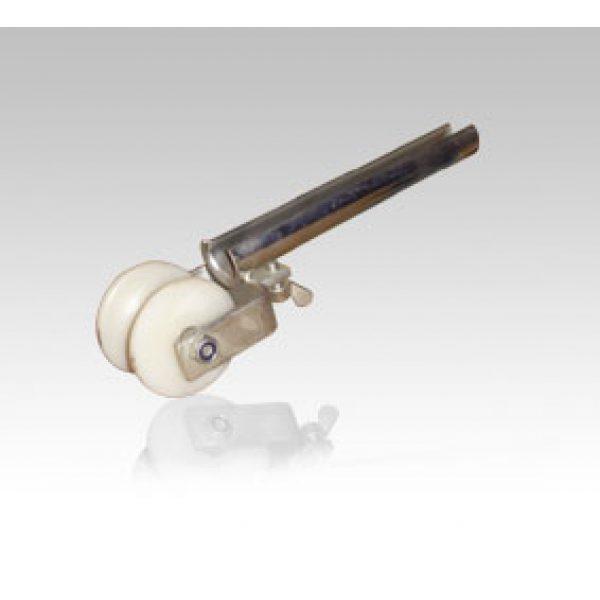Kabelinnføringsenhet med beskyttelsesruller, DN 40