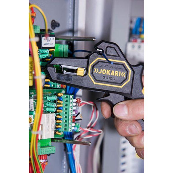 Secura 2K AWG 24-10 (0,2-6,0 mm)
