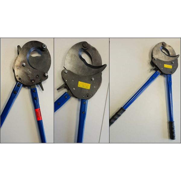 Cable cutter < Ø 92 mm